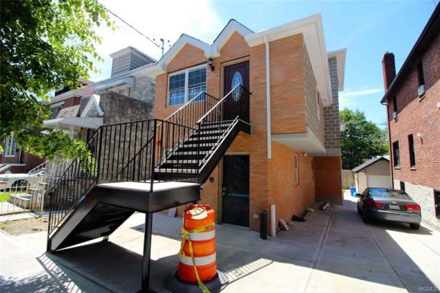 3951 Hill Avenue, Bronx, NY 10466 (MLS #4931976) :: Mark Boyland Real Estate Team