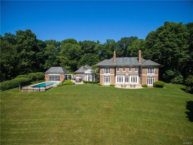11 Bayberry Lane, Greenwich, CT 06831 (MLS #4932013) :: William Raveis Legends Realty Group