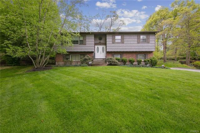 4 Buttonwood Court, Congers, NY 10920 (MLS #4932015) :: Mark Boyland Real Estate Team