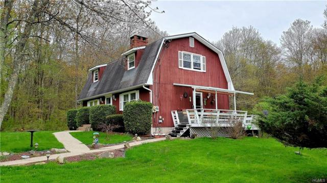 63 Garden House Road Tr 45, Hurleyville, NY 12747 (MLS #4932020) :: Mark Boyland Real Estate Team