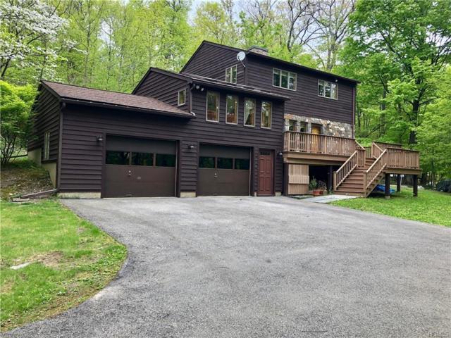 6 Black Hawk Trail, Gardiner, NY 12525 (MLS #4932038) :: William Raveis Legends Realty Group