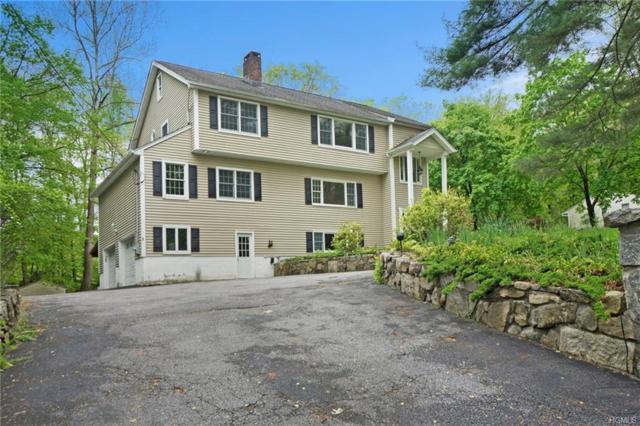 7 Hilldale Avenue, Somers, NY 10589 (MLS #4932044) :: Mark Boyland Real Estate Team