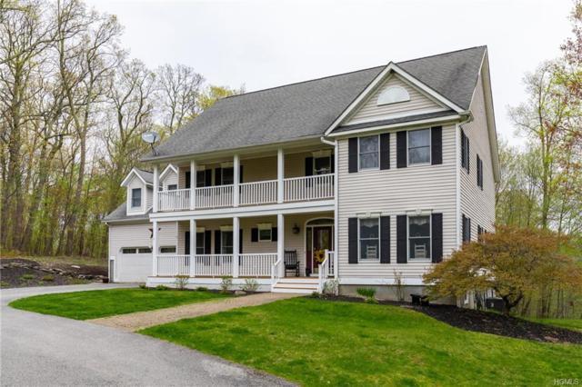 74 Bowe Lane, Lagrangeville, NY 12540 (MLS #4932151) :: Mark Boyland Real Estate Team
