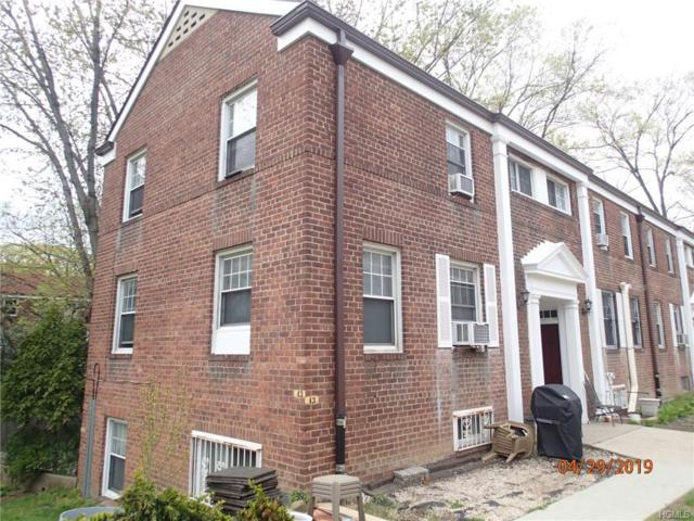 150-06 Goethals Ave 43D, Call Listing Agent, NY 11435 (MLS #4932160) :: William Raveis Legends Realty Group