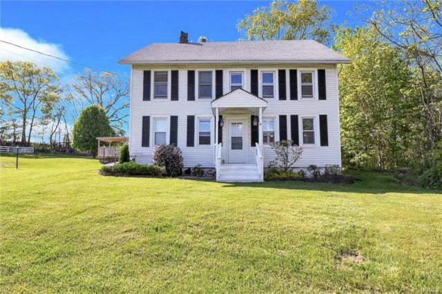 219 County Route 12, Westtown, NY 10998 (MLS #4932181) :: William Raveis Legends Realty Group
