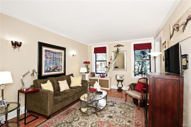 31 W Pondfield Road #8, Bronxville, NY 10708 (MLS #4932217) :: William Raveis Legends Realty Group
