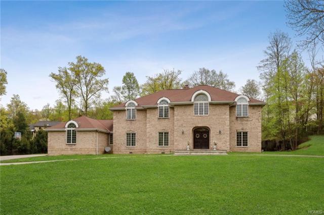 8 Valenza Lane, Blauvelt, NY 10913 (MLS #4932490) :: Mark Boyland Real Estate Team