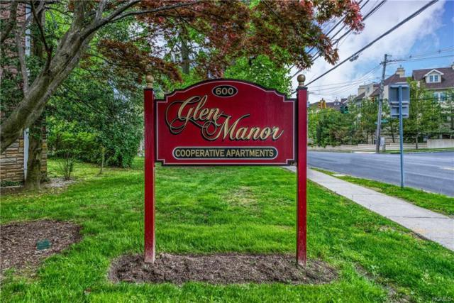 600 Pelham Road B-3A, New Rochelle, NY 10805 (MLS #4932507) :: Mark Boyland Real Estate Team