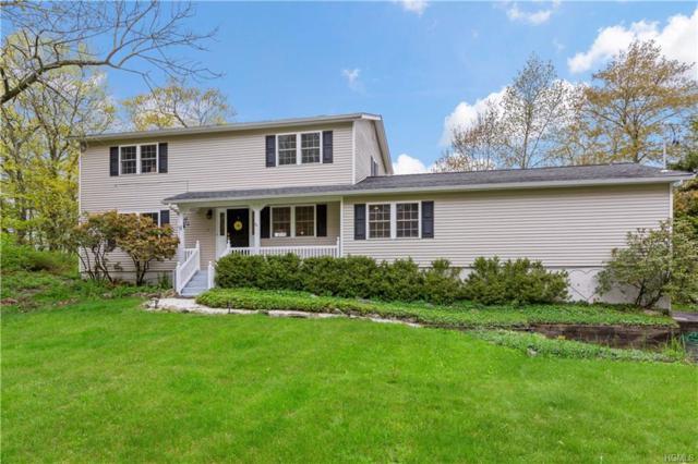 331 Woodmont Road, Hopewell Junction, NY 12533 (MLS #4932512) :: Mark Boyland Real Estate Team