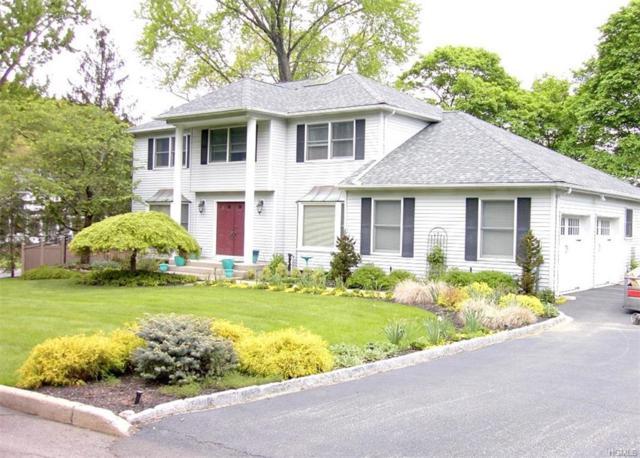 1 Baisley Farm Court, Stony Point, NY 10980 (MLS #4932517) :: Mark Boyland Real Estate Team