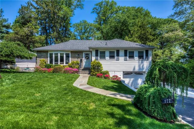 177 Norman Road, New Rochelle, NY 10804 (MLS #4932523) :: Mark Boyland Real Estate Team