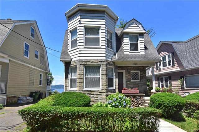 93 Grove Street, Tarrytown, NY 10591 (MLS #4932527) :: William Raveis Legends Realty Group