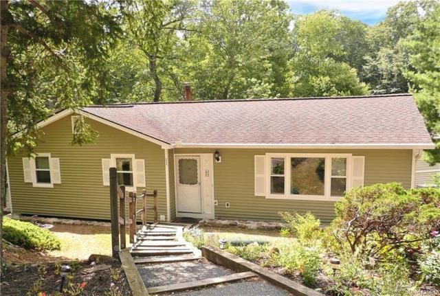 234 Lake Shore Drive, Pleasantville, NY 10570 (MLS #4932561) :: Mark Seiden Real Estate Team