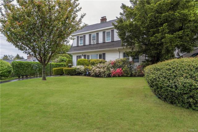 18 Tyler Place, White Plains, NY 10603 (MLS #4932563) :: Mark Boyland Real Estate Team
