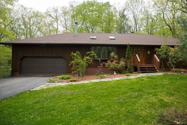 54 Rose Lane, Middletown, NY 10940 (MLS #4932585) :: Mark Seiden Real Estate Team