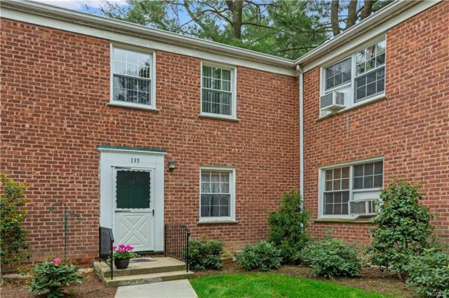 13 Fieldstone Drive #135, Hartsdale, NY 10530 (MLS #4932606) :: William Raveis Legends Realty Group