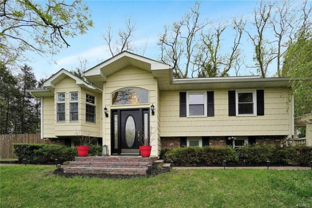 1207 State Route 17K, Montgomery, NY 12549 (MLS #4932645) :: Mark Boyland Real Estate Team