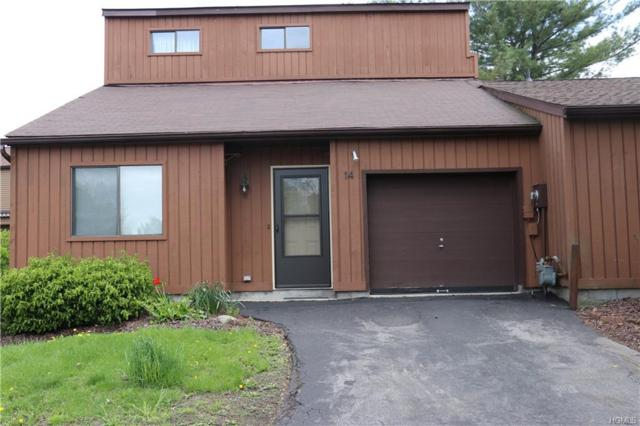 14 Hilltop Circle, Fishkill, NY 12524 (MLS #4932659) :: Marciano Team at Keller Williams NY Realty