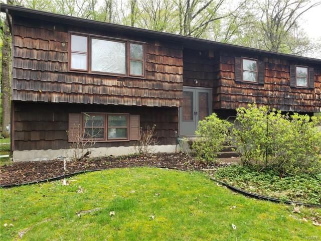 240 Summit Drive, New Windsor, NY 12553 (MLS #4932708) :: William Raveis Legends Realty Group