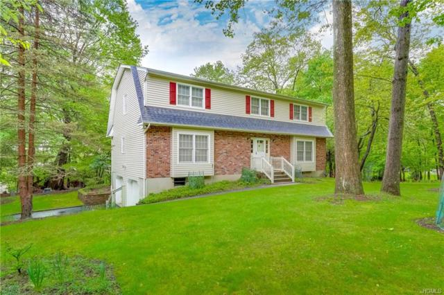 2 Sonia Court, Airmont, NY 10901 (MLS #4932757) :: Mark Boyland Real Estate Team