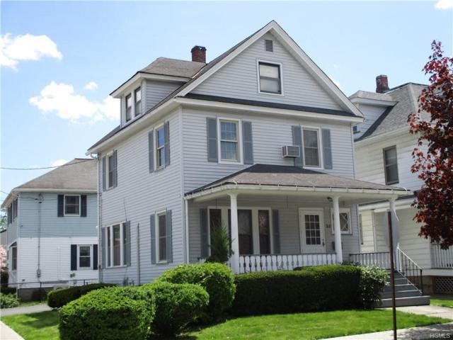 35 Ferguson Avenue, Port Jervis, NY 12771 (MLS #4932900) :: Mark Boyland Real Estate Team