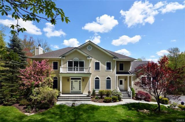 31 Sunderland Lane, Katonah, NY 10536 (MLS #4932995) :: Mark Boyland Real Estate Team