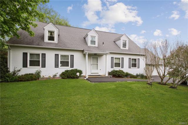 5 Gold Road, Poughkeepsie, NY 12603 (MLS #4933094) :: Mark Boyland Real Estate Team