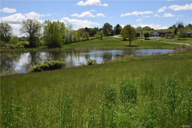 Ridge Road, Marlboro, NY 12542 (MLS #4933267) :: Mark Boyland Real Estate Team