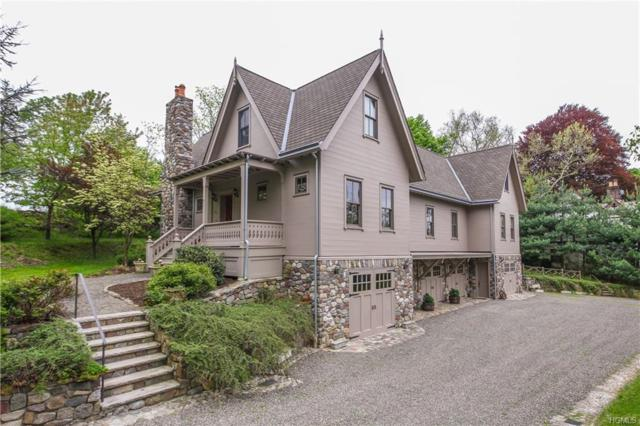 95 Wilson Park Drive, Tarrytown, NY 10591 (MLS #4933314) :: Mark Boyland Real Estate Team