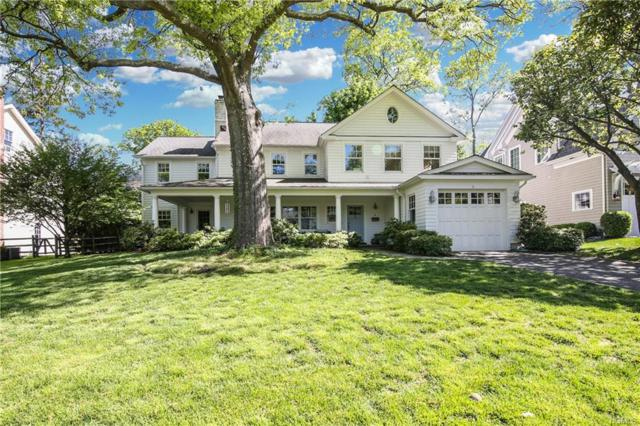 3 Rockridge Road, Rye, NY 10580 (MLS #4933320) :: Mark Boyland Real Estate Team