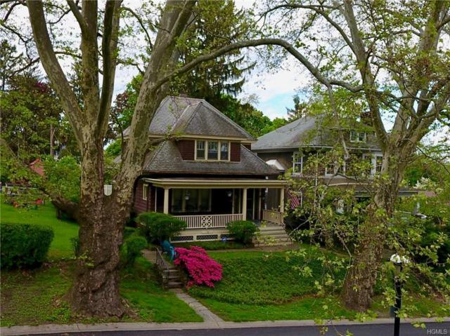 30 Park Place, Newburgh, NY 12550 (MLS #4933522) :: Mark Boyland Real Estate Team