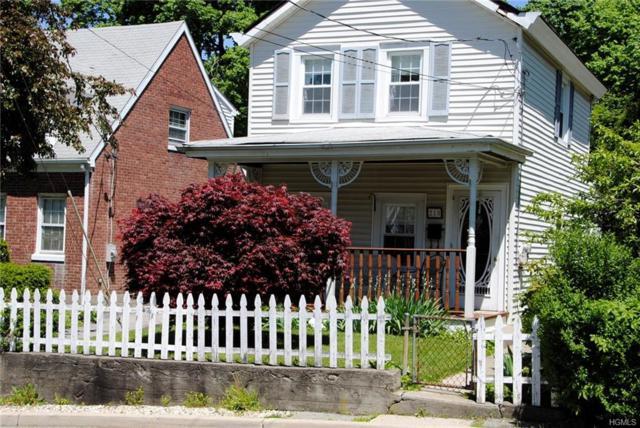 218 E Main Street, Beacon, NY 12508 (MLS #4933638) :: Mark Boyland Real Estate Team