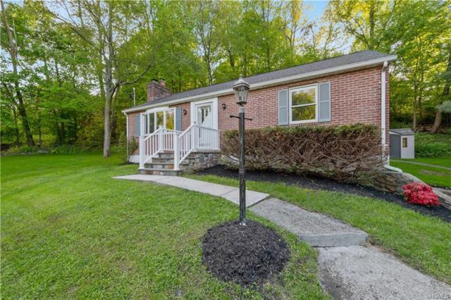 43 Mount Hope Road, Mahopac, NY 10541 (MLS #4933692) :: Mark Boyland Real Estate Team