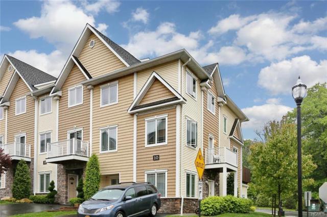 10 Oak Glen Road #10, Monsey, NY 10952 (MLS #4933732) :: William Raveis Legends Realty Group