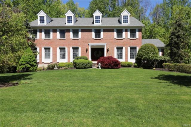 5 Golden Road, Montebello, NY 10901 (MLS #4933740) :: Mark Seiden Real Estate Team