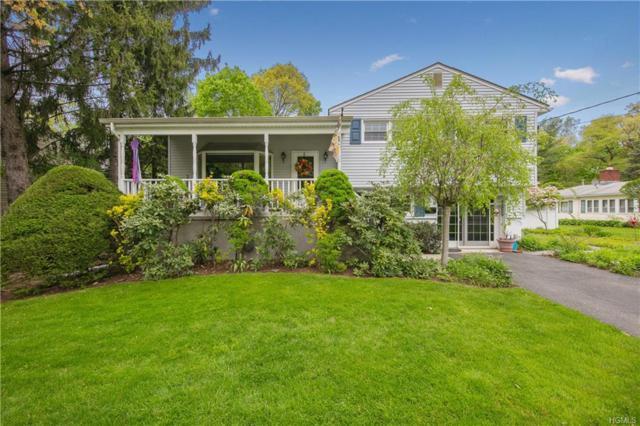 12 Van Orden Avenue, Suffern, NY 10901 (MLS #4933745) :: Mark Boyland Real Estate Team