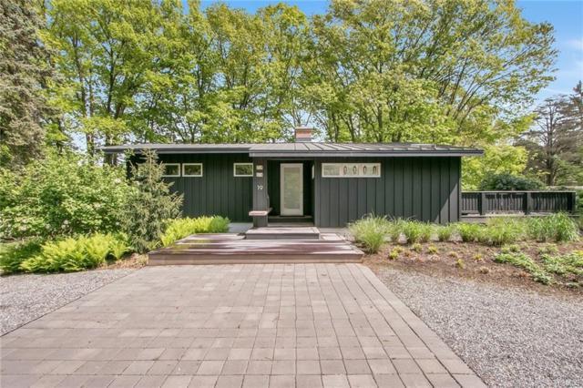 19 Hickory Hill Road, Tappan, NY 10983 (MLS #4933809) :: Mark Boyland Real Estate Team