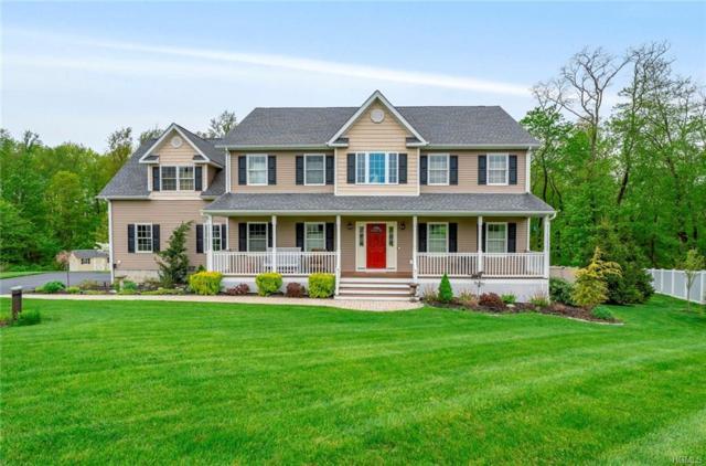 26 Noble Court, Mahopac, NY 10541 (MLS #4933867) :: Mark Boyland Real Estate Team