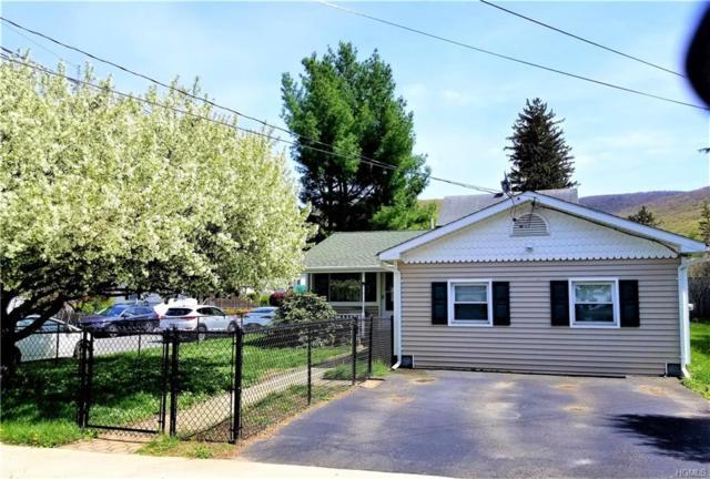 73 Washington Avenue, Beacon, NY 12508 (MLS #4933943) :: Mark Boyland Real Estate Team
