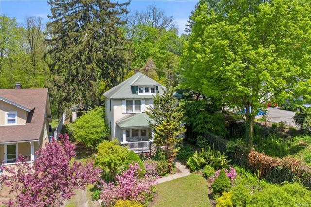 57 Bischoff Avenue, Chappaqua, NY 10514 (MLS #4933980) :: Mark Boyland Real Estate Team