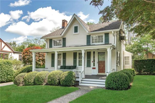 322 Bedford Road, Pleasantville, NY 10570 (MLS #4934020) :: William Raveis Legends Realty Group
