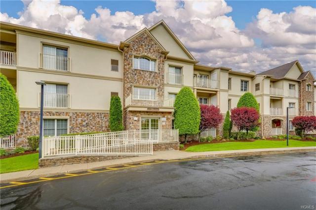 32 N De Baun Avenue #302, Suffern, NY 10901 (MLS #4934034) :: Mark Boyland Real Estate Team
