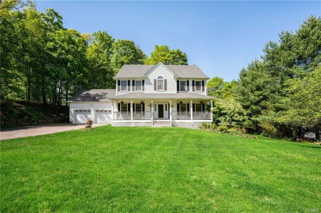 4 Giordano Drive, Cortlandt Manor, NY 10567 (MLS #4934052) :: Mark Boyland Real Estate Team