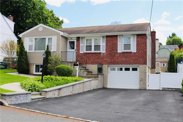 21 Leona Drive, Yonkers, NY 10710 (MLS #4934095) :: Mark Boyland Real Estate Team