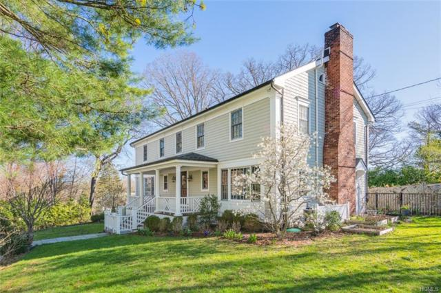 3 Bote Road, Greenwich, CT 06830 (MLS #4934101) :: William Raveis Legends Realty Group