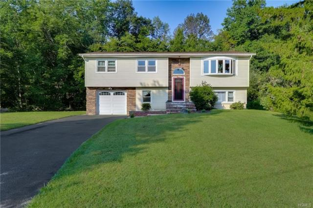 11 Arcadia Court, Sloatsburg, NY 10974 (MLS #4934331) :: Mark Boyland Real Estate Team