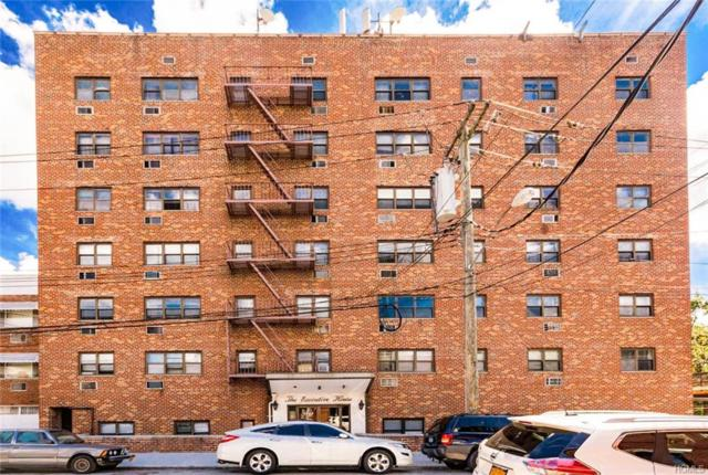 4200 Herkimer Place 6E, Bronx, NY 10470 (MLS #4934348) :: William Raveis Legends Realty Group