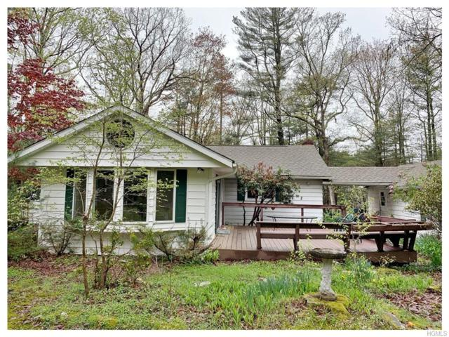 1776 State Route 42, Forestburgh, NY 12777 (MLS #4934434) :: Mark Boyland Real Estate Team