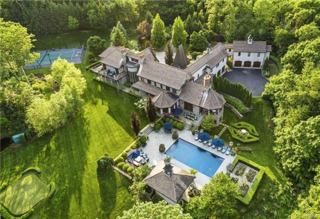 11 Terrace Circle, Armonk, NY 10504 (MLS #4934464) :: Mark Seiden Real Estate Team