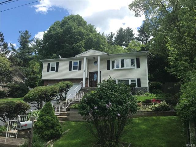 10 Rock Drive, Valley Cottage, NY 10989 (MLS #4934466) :: Mark Boyland Real Estate Team